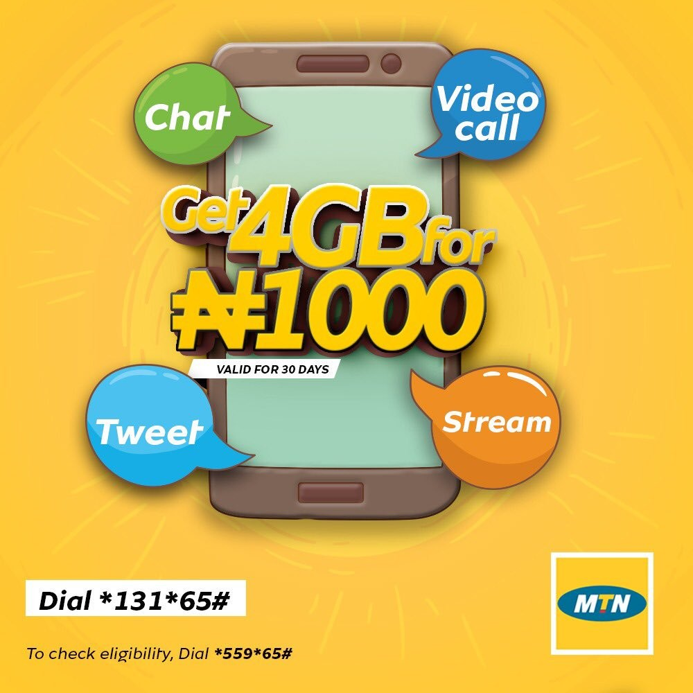 Get 4GB For N1000